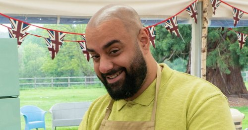 Great British Bake Off's George slams hateful comments by viewers in statement