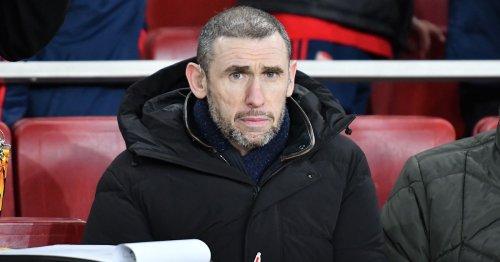 Martin Keown demands Mikel Arteta make five changes to Arsenal team this summer