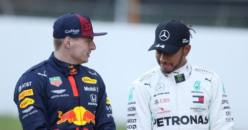 F1 driver salaries from Hamilton and Verstappen to Russell and Norris