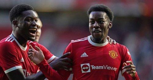 Man Utd vs Brentford LIVE score and goal updates from pre-season friendly