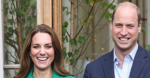 William and Kate's unusual sleeping arrangements - and it's down to their staff
