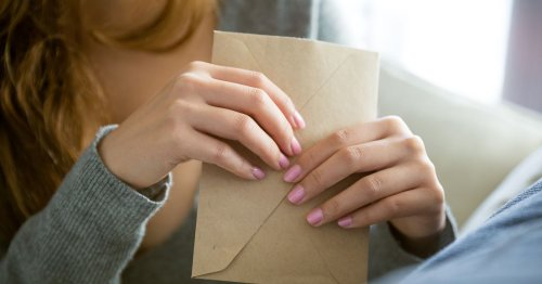 Envelope trick helps mum save £5,000 in just six months