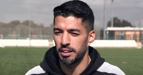 """Suarez's """"so sad"""" thoughts on Liverpool after hostile Champions League return"""