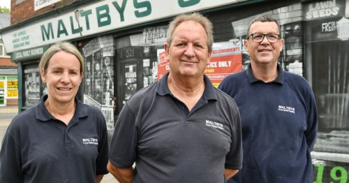 Local pet supplies shop on brink of closure now rakes in £1m a month in pandemic