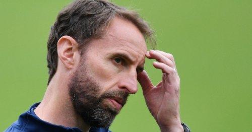 England have four players risking Euro 2020 suspension during Ukraine clash