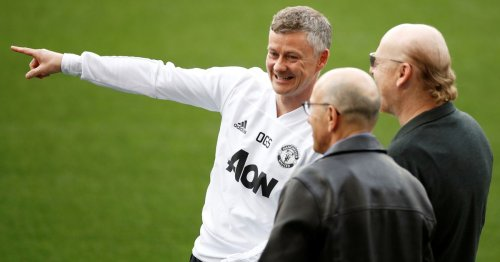 7 players Man Utd will target next summer after Joel Glazer's ambitious vow