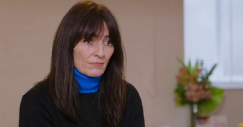 Davina McCall uncovers horrifying truth about how healthcare neglects menopause