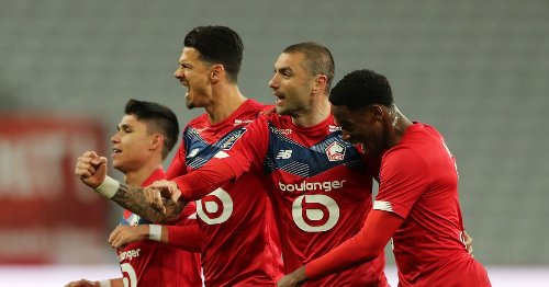 The squad of veterans and misfits set to lead Lille to unlikely Ligue 1 glory