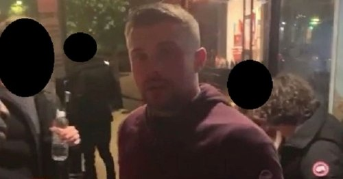 Police release CCTV after man left fighting for his life in brutal street attack