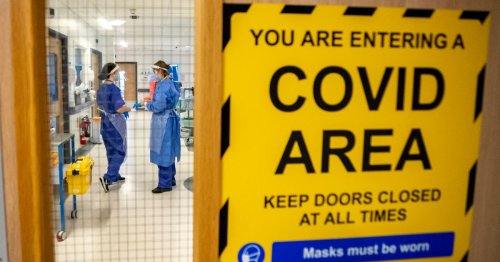 Impose 'Plan B plus' Covid restrictions now or face NHS crisis, PM warned