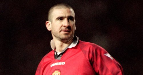Man Utd legend Cantona becomes newest member of Premier League Hall of Fame