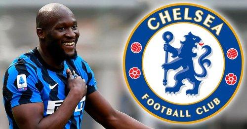 Chelsea paid huge price when they last chased transfer target Romelu Lukaku