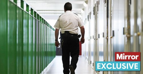 £150m to give transgender prisoners new cells with en suite toilets and showers