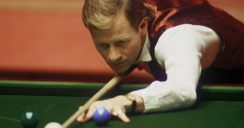 Hurricane Higgins had three hookers sent to dressing room during BBC filming