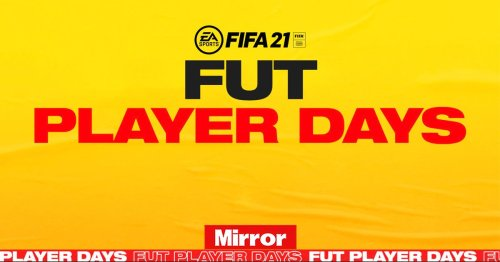 FIFA 21 FUT Player Days promo explained including free loyalty packs and more