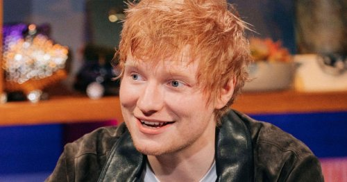 Ed Sheeran tests positive for Covid-19 and 'unable to plough' through with gigs