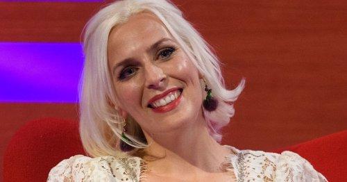 Sara Pascoe named new host of Great British Sewing Bee as Joe Lycett steps down