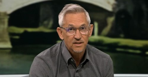Gary Lineker trolled by Specsavers after England claim following Scotland draw