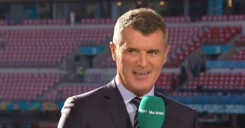 """Keane still reminding Solskjaer over Man Utd mishap """"every time we talk"""""""