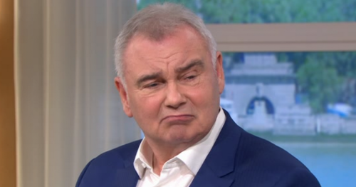 This Morning's Eamonn Holmes confesses hatred of gross habit in phobia chat