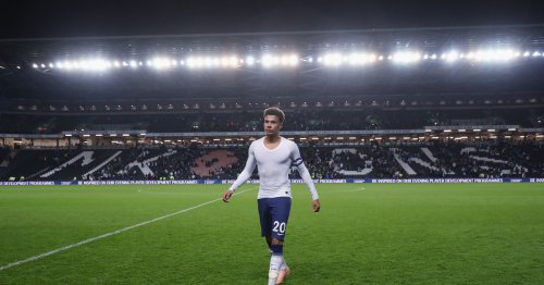 Dele Alli and Spurs hope MK Dons reunion can be catalyst for renaissance