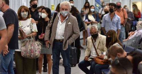 Ditching PCR tests for foreign travel will 'increase risk', warns professor