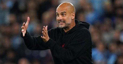 Man City have their version of Liverpool weapon as game-changing fixtures loom