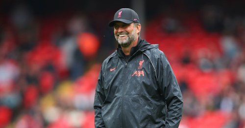Jurgen Klopp finally equipped to tackle long-term Liverpool frustration