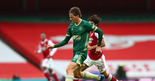 Sheff Utd boss gives update on Berge and Ramsdale amid ongoing Arsenal interest
