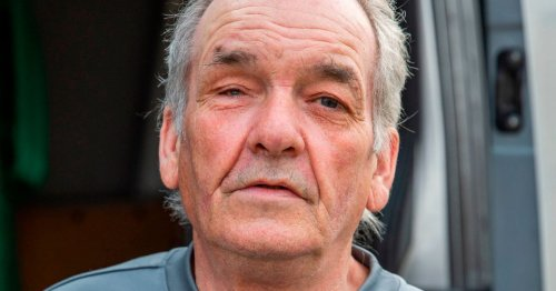 Dad sacked from delivery job after 30 years in row over face mask exemption