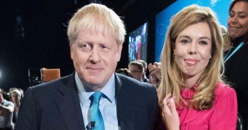 Inside Tory sleaze files - Cummings, chatty rat, Patel bully row, Caribbean trip
