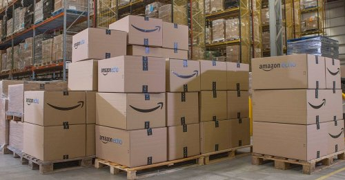 Amazon's secret outlet where shoppers can save up to 79% off products