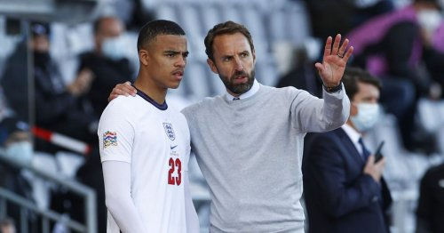 Solskjaer makes special Greenwood request to England boss Southgate