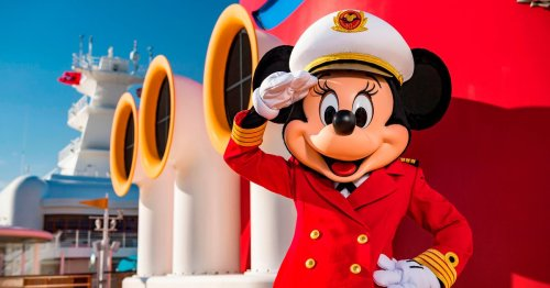 Disney is launching UK cruises from July with character appearances and shows