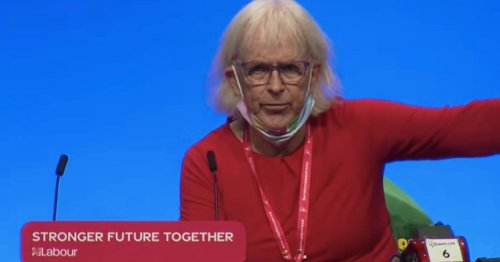 Labour councillor says she suffered 'transphobic abuse' at party conference