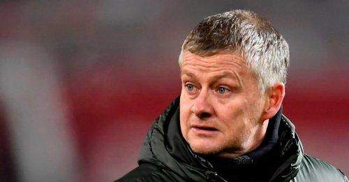 Solskjaer's X-rated outburst overheard as 'shambolic' decision punishes Man Utd
