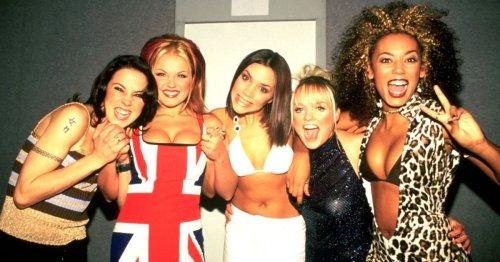 Mel C convinced Victoria will rejoin Spice Girls amid Glastonbury speculation