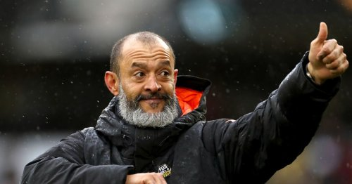 Tottenham 'target Nuno' as new boss as Levy looks to finally end manager search