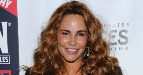Tawny Kitaen cause of death confirmed as heart disease five months after death