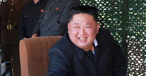 China 'sends medics to North Korea' amid questions over Kim Jong-un's health