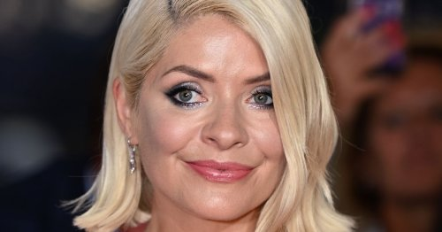 Holly Willoughby launches wellness site after embracing meditation & sound baths