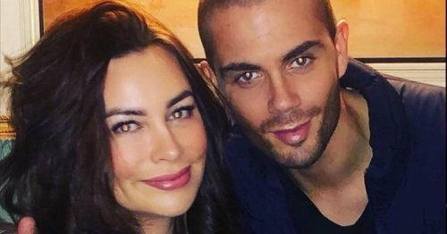 Max George's girlfriend Stacey Giggs rushed to hospital after 'scary' accident