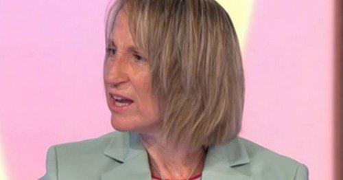 Carol McGiffin reignites feud with 'hypocritical monster' Piers Morgan