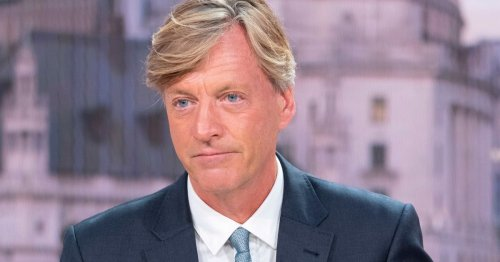 Richard Madeley 'favourite' to replace Piers Morgan on Good Morning Britain