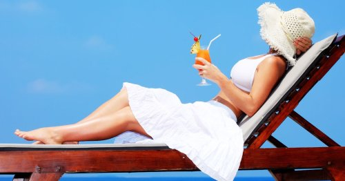 Germany pushes to keep Brits off sunbeds with EU-wide two week quarantine period