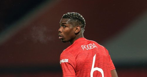 Pogba among five players Raiola has targeted for summer Juventus move