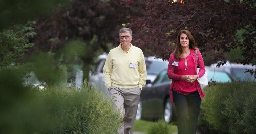 Inside Bill Gates' fortune as pair set to split homes, cars and business in two