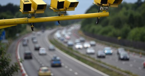 Motorists win back £2m in speeding fines as traffic cops get it wrong