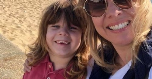 Mum of autistic boy speaks out over 'stares and tuts' from strangers