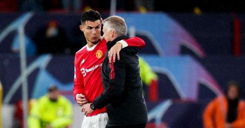 Solskjaer defends Ronaldo decision despite Sir Alex Ferguson criticism